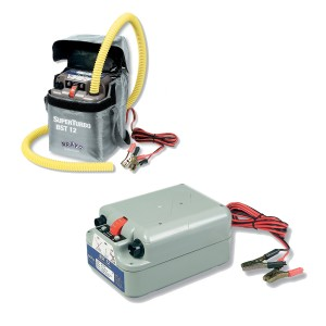 Bravo BST12 Electric Air pump