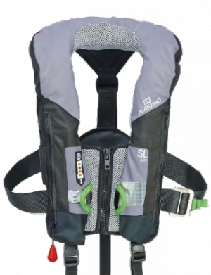 Plastimo SL 180 automatic lifejacket Hydrostatic Hammar